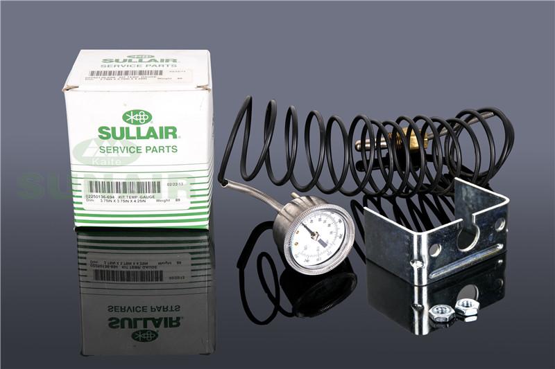 寿力空压机—温度表